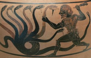 Ancient Product Manager grappling with the hydra of feature complexity